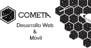 Banner Cometa