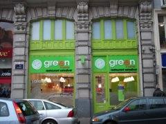 Franquicia Green is Better El seguimiento personalizado desde el montaje hasta la apertura.