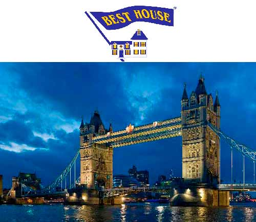 Best House en Londres