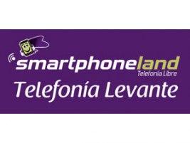 Franquicia Smartphoneland. Franquicias de Telefonía y Comunicaciones.