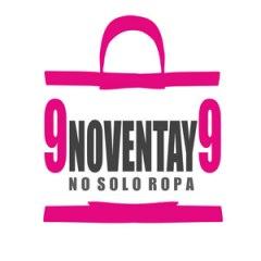 Franquicia 9noventay9 Nuestras tiendas son espacios de moda económica y con estilo dirigidas a todo el público femenino