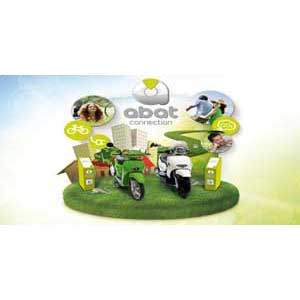 ABAT Connection acerca al ciudadano de a pie sus vehículos de movilidad eléctrica