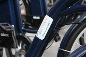 ABAT lleva las bicis eléctricas a las Rutas Turísticas ABAT Connection ha encontrado en el Turismo una nueva fuente de negocio.
