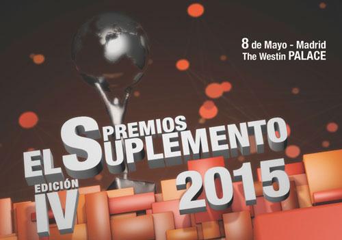 El crecimiento empresarial de Alquiler Protegido, Premio El Suplemento 2015