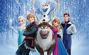 Amicus: Gran Éxito de Frozen en nuestras tiendas