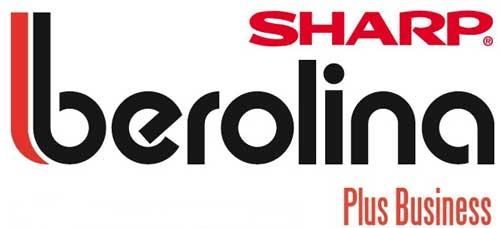 Berolina comercializará los equipos SHARP