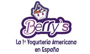 Berry´s saca la primera franquicia de yogurtería americana en España