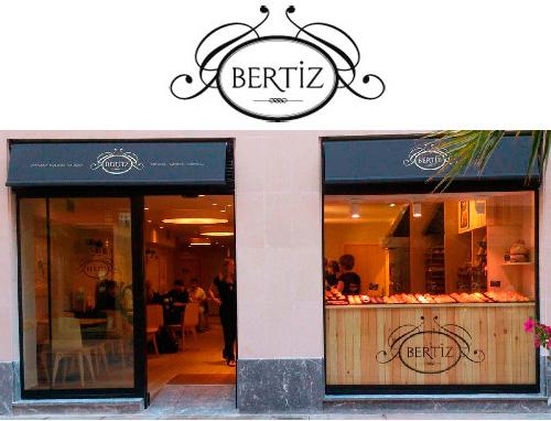 Bertiz inaugura un nuevo bakery coffee en Gernika