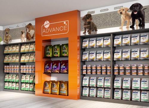 By Mascota inaugura su primera tienda en Vallecas