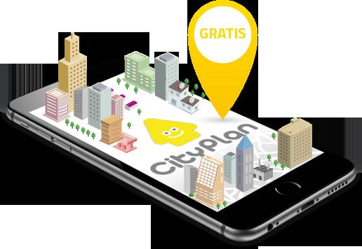 CityPlan amplia su linea de negocio