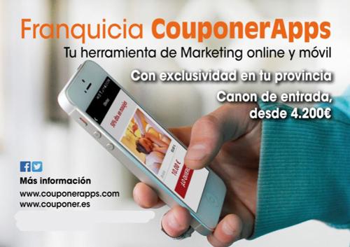 COUPONER APPS, el mejor canal para aumentar las ventas