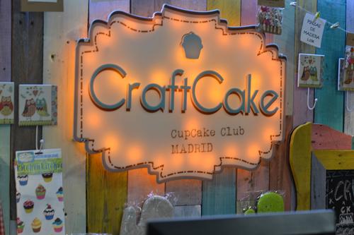 CRAFTCAKE,  el negocio que te da la Felicidad