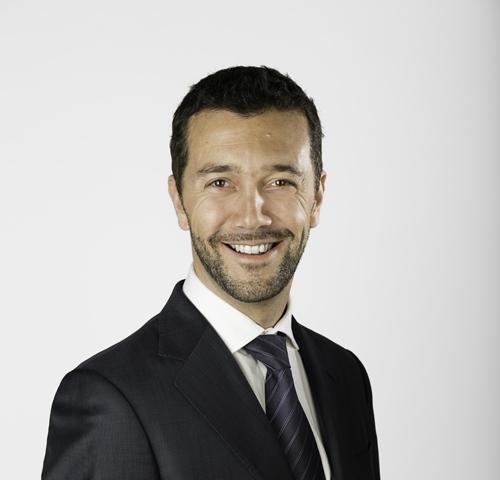 David Kervyn de Lettenhove, director general del grupo Equivalenza