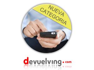 Devuelving.com abre una nueva categoría en su centro comercial On-line a disposición de sus franquiciados
