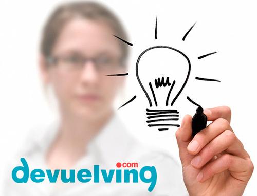 Devuelving se sitúa como una de las mejores start-up del año