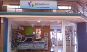 Donprint continua su expansión con una nueva tienda en Alzira (Valencia)