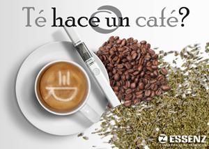 Essenz renueva su catálogo con una nueva gama de café y té en cápsulas