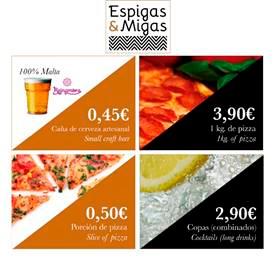 Franquicia ESPIGAS & MIGAS. Apostamos por la expansión en Portugal