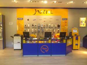 Jornadas informativas de la nueva franquicia formada por el tándem Fannet-Jazztel-Top Movil