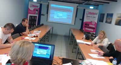 Finaliza con éxito un nuevo curso de formación dirigido a los nuevos franquiciados de Blablatel Telefonía Inteligente