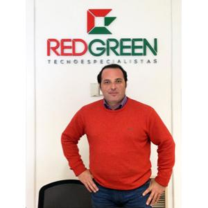 Entrevista a Ignacio Lalinde, nuevo franquiciado Redgreen
