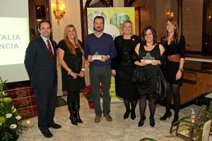 El Grupo Vitalia, de centros de día para mayores, entrega sus 'Premios a la Excelencia' en plena expansión empresarial