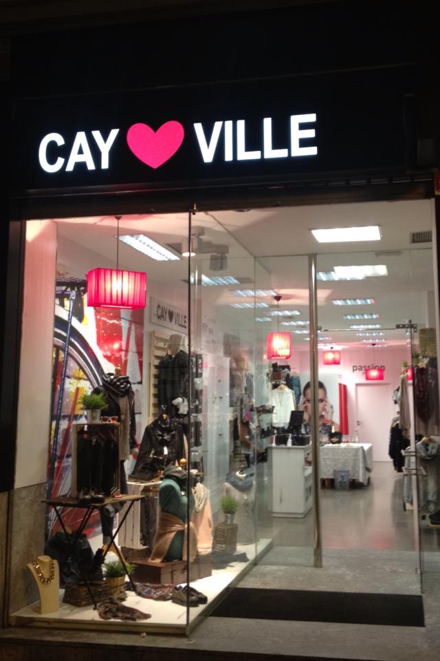 Cay Ville comienza el año 2015 con un balance espectacular