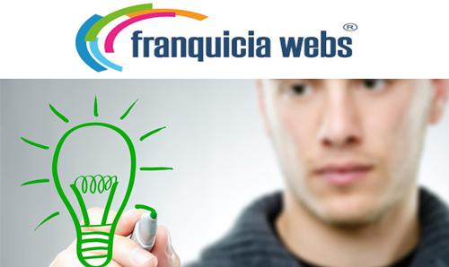 Franquicia Webs apoya al emprendedor!!