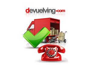 Devuelving.com  crece y abre un nuevo departamento