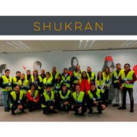Shukran Group potencia la comunicación y cooperación con sus franquiciados