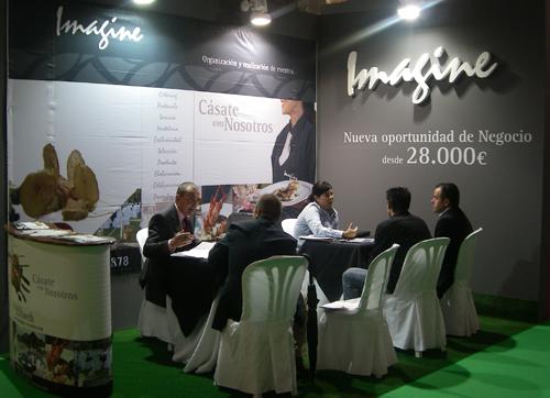 Imagine-Eventos, formación continua en el negocio