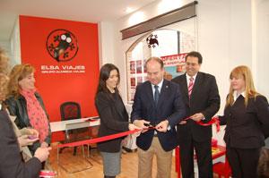 Almeida Viajes renueva sus instalaciones en Antequera y presenta productos específicos para la zona