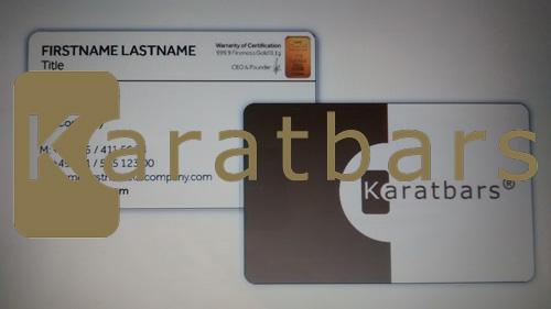 KARATBARS INTERNATIONAL lanza al mercado nuevos productos