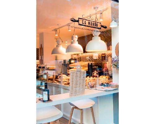 La Manon amplía su red con dos nuevos establecimientos en Galicia