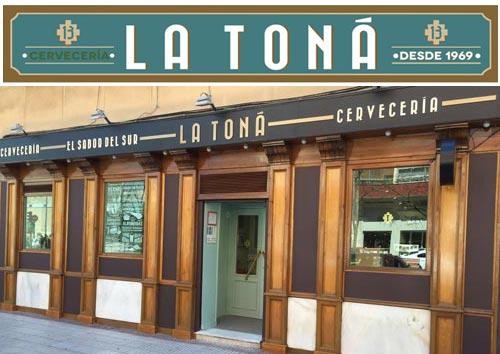 Madrid cuenta con dos nuevas Cervecerías La Toná