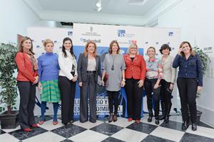 Vitalia Centros de Día participa en la conferencia Liderazgo y Emprendimiento