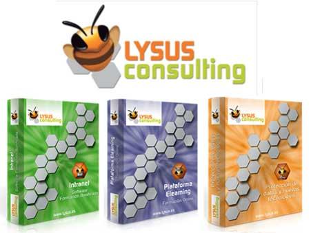 Lysus Consulting  presenta Ofertas de Productos y Servicios