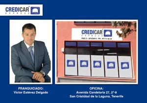 Credicar Express abre una nueva oficina  en San Cristóbal de la Laguna (Tenerife)