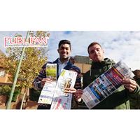 CIUDAD LINEAL, NUEVA FRANQUICIA DE PUBLIPAN EN MADRID