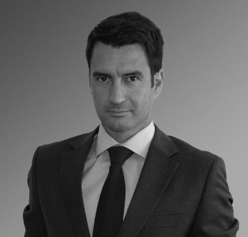 El analista económico Pablo Gimeno, conferenciante en Expo-Franquicia