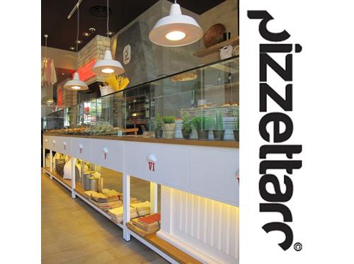 Pizzettaro vuelve a apostar por la franquicia
