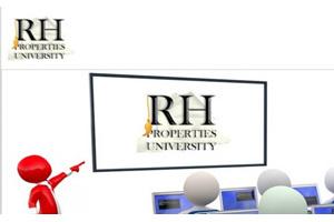 Nace RH Properties University