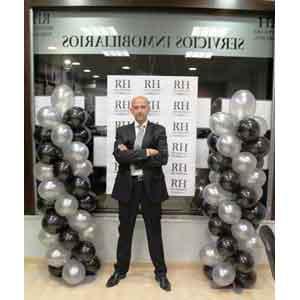 Caso de éxito: RH Properties Torrejón cierra seis operaciones en una semana Febrero, 2014