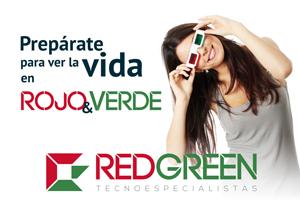 Redgreen inaugura su nueva franquicia Redgreen Zaragoza (Centro)