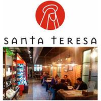 Santa Teresa abre un nuevo espacio gourmet en la calle Jorge Juan