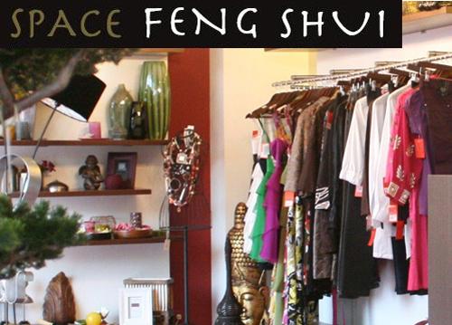 Space Feng Shui Primera franquicia de Feng Shui en Europa