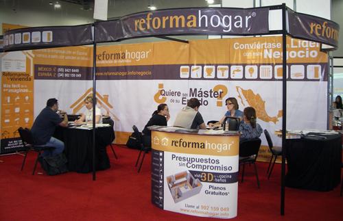 Reformahogar se consolida en México
