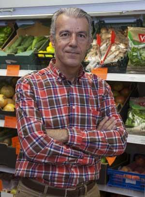 Entrevista con Jesús Sánchez, gerente de SuperSano