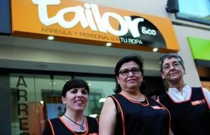 Tailor&Co. abre su segunda tienda en San Cugat