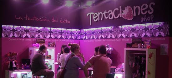 Tentaciones Shop, prepara su nueva apertura e Barcelona